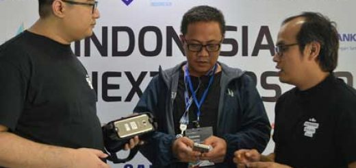 Samsung Adakan Indonesia Next Apps 4.0